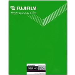 Fuji PRO 160 NS 4x5 20 vel