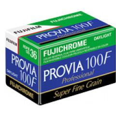 Fuji PROVIA 100 F 120 - P 5