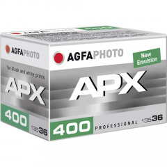 AgfaPhoto APX 400 36exp.