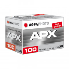 AgfaPhoto APX 100 36exp.