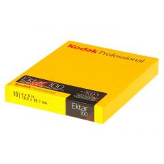 Kodak EKTAR 100 4x5/10v