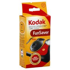 Kodak FunSaver Flash 27exp. wegwerpcamera