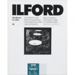 Ilford Multigrade RC PAREL 30.5 x 40.6 cm 10 vel  MGD.44M