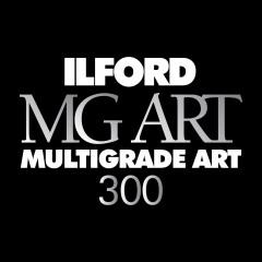 Ilford Multigrade MG Art 300 24.0x30.5cm 30 vel  MAT
