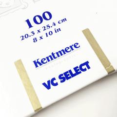 Kentmere - 18x24/100v VC GLOSSY