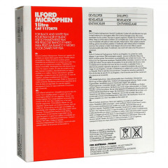 Ilford MICROPHEN 1 liter