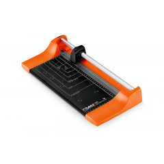Dahle Color ID Rolsnijmachine 507 Oranje