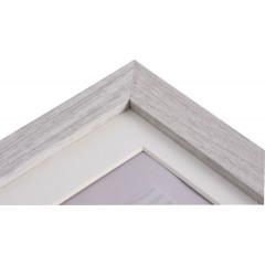 Henzo Modern Frame 50x75 white 81.075.02