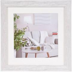 Henzo Modern Frame 30x30 white 81.067.02