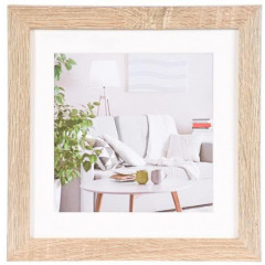 Henzo Modern Frame 15x15 middle brown 81.064.06