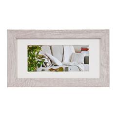 Henzo Modern Frame 10x20 white 81.063.02
