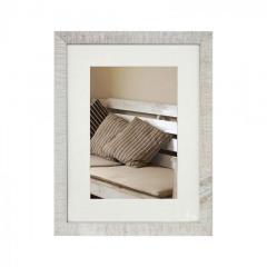 Henzo Driftwood 10x50 Frame   wit 80.705.02