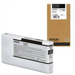 Epson T9131 Black Ink Cartridge (200ml)