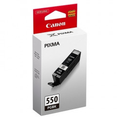 Canon PGI-550 PGBK zwart Inkcartridge
