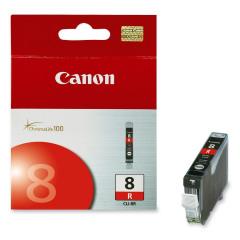 Canon CLI-8 R   Rood inktcartridge 13ml