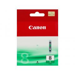 Canon CLI-8 G   Groen inktcartridge 13ml