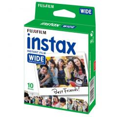 Fujifilm INSTAX Wide COLOR FILM (10)