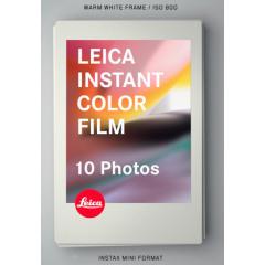 Leica Sofort color film pack