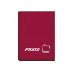 ZEP Insta Wide red 8,5x10,5 40 photos Slip-In Album
