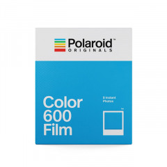 Polaroid Color instant film for 600
