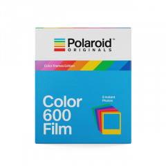 Polaroid Color instant film for 600 Color Frames