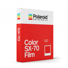 Polaroid Color instant film for SX70