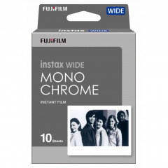 Fujifilm Instax Wide MONOCHROME (10)
