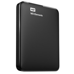 Western Digital WD Elements 500Gb USB 3.0