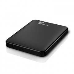 Western Digital WD Elements 3TB USB 3.0