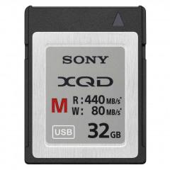 Sony XQD 32GB 440MB/s M series