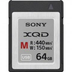 Sony XQD 64GB 440MB/s M series