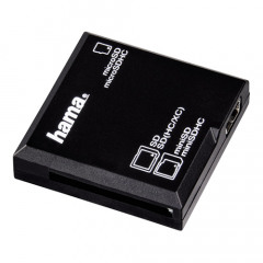 Hama SD Card Reader USB 2.0