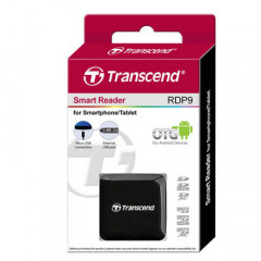 Transcend Smart Reader RDP9