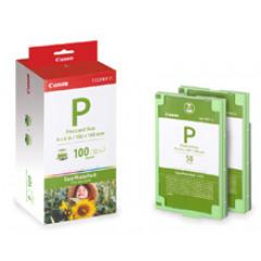 Canon - CP INK/PAPER E-P100