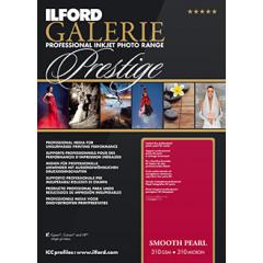 ILFORD SMOOTH PEARL 13x18cm 100V 310g Galerie Prestige