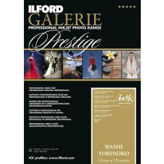 ILFORD Washi Torinoko 110g A3+ 25v Galerie Prestige