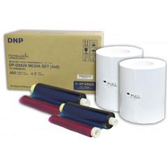 DNP DS620 10 x 15 (4 x 6 inch)