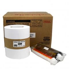 Fujifilm PAPERKIT ASK 300 4X6 - 800 PRINTS