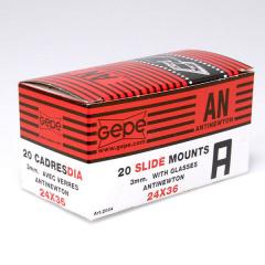Gepe 2004 24x36 3mm AN/20st
