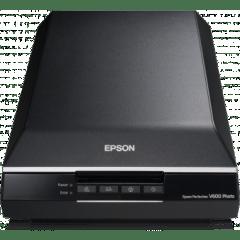 Epson Perfection V600 Photo Flatbed Scanner