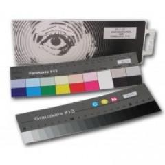 B.I.G. Grijs+Kleurkaart Klein
