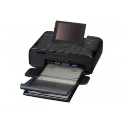 Canon SELPHY CP1300 Black fotoprinter