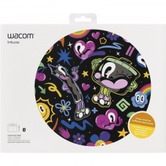 WACOM Intuos Comfort Plus PB M Black