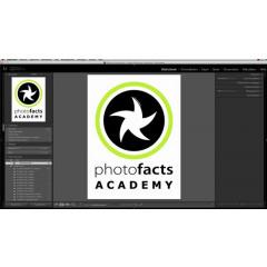 Photofacts Academy Online fotografiecursus