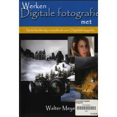 Cursusboek Digitale Fotografie