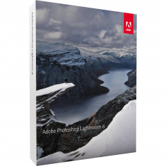 Adobe Lightroom 6.0 MLP NL