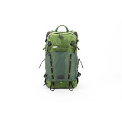 MindShift BackLight 18L photo daypack - woodland green