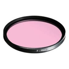 B+W 72mm 499 FLD filter Corrector Fluor