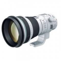 Canon EF 400mm F/4.0 DO IS II USM
