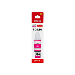 Canon GI-590M Magenta Ink Bottle 70ml